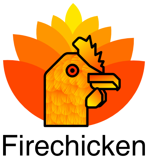 The Firechicken web browser
